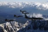 939th ARW, KC-135 Stratotanker/142 FW, F-15 Eagles