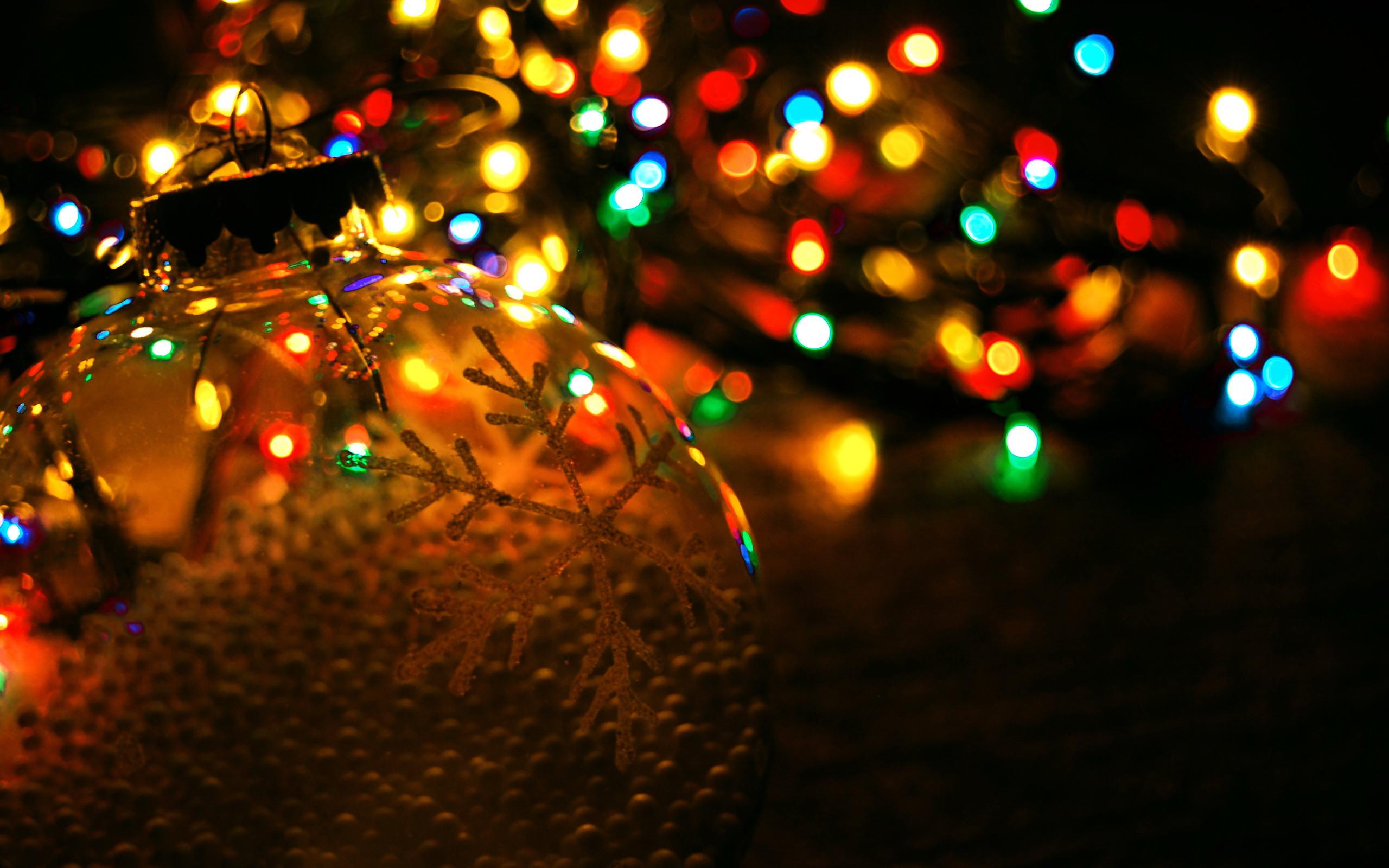 новогодние темы обои на рабочий стол № 579607 бесплатно