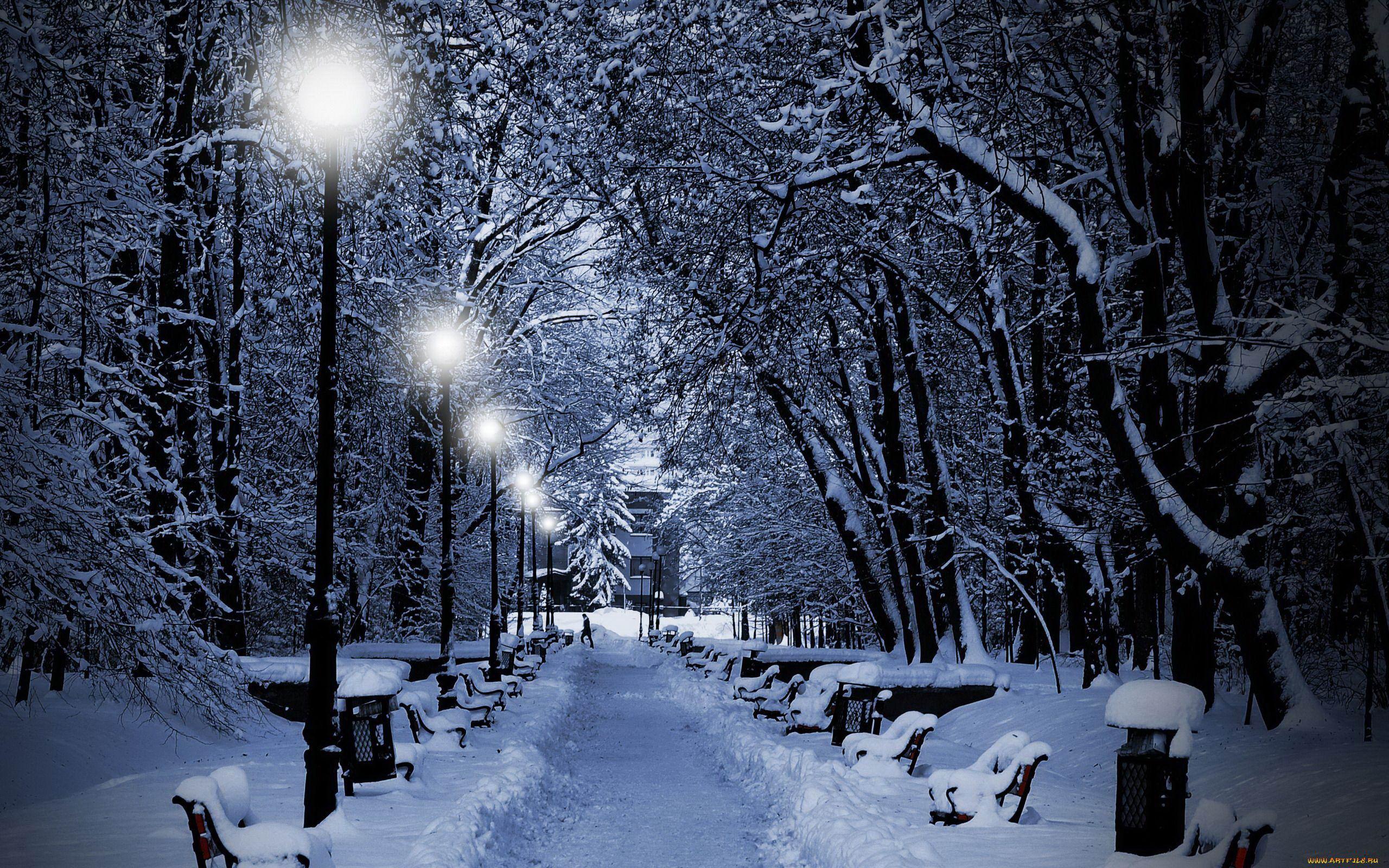 картинки на рабочий стол зима.новый год